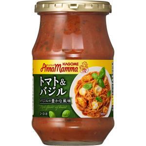 アンナマンマトマト&バジル 1個 パスタソース
