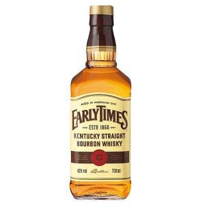 バーボンの代名詞として世界中の人々に愛されているロングセラーバーボンです。 バーボンの代名詞として世...