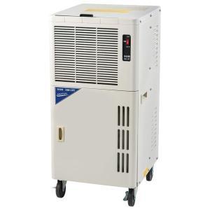 パワフル除湿でカラッと爽快湿気を取ってダニ・カビ・結露を抑えます。冷却器に霜が発生するとセンサーが働...