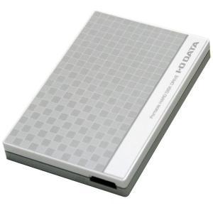 「EC-PHU3W1」は、USB 3.0に対応した小型のポータブルハードディスクです。手のひらサイズ...