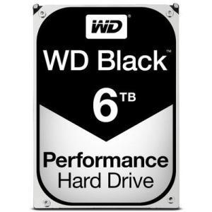 WD6002FZWX(直送品) ドライブ・ストレージ