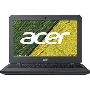 Acer Chromebook 11.6型ノートPC Celeron/Office無 C731-N1...