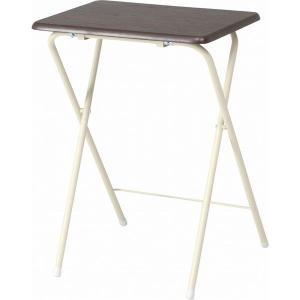 折りたたみ簡易テーブルとして作業などに便利。 折りたたみ簡易テーブルとして作業などに便利。 不二貿易...
