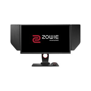 BenQ 24.5インチワイドゲーミング液晶モニター 240Hz駆動 DyAc技術搭載 FHD ZO...