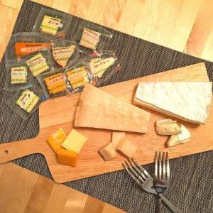 人気のチーズ 3種セット(直送品) チーズ・乳製品