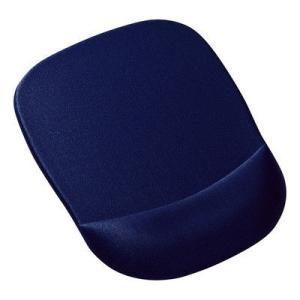 低反発ウレタンを使用したリストレスト付きのマウスパッドです。宇宙工学から生まれた低反発ウレタンフォー...