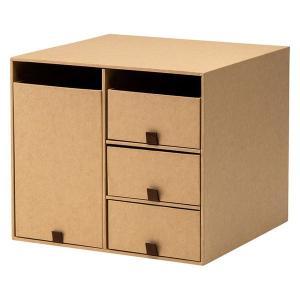 身の回りのこまごました小物を整理できる収納ボックス「リビングポスト」。コンパクトサイズで、玄関やリビ...