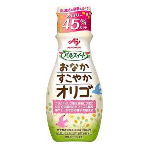 パルスイート おなかすこやかオリゴ 270gボトル 1個 低カロリー甘味料の商品画像 ナビ