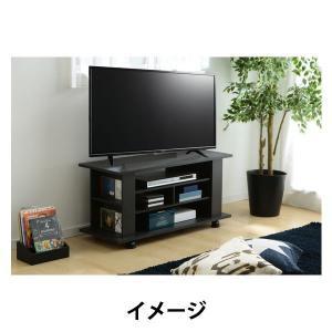 4K対応の43インチテレビとテレビ台セットですぐに使えます。色鮮やかで目に優しい、自然な色合いを再現...