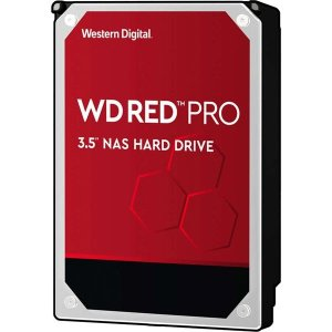 WESTERN DIGITAL WD Red Proシリーズ 3.5インチ内蔵HD WD8003FF...