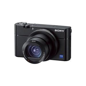 ソニー デジタルスチルカメラ Cyber-shot RX1 DSC-RX100M5A(直送品)