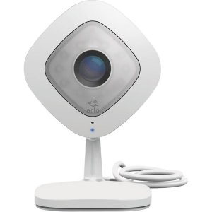 Arlo Q 音声機能付き1080p HD VMC3040-100JPS(直送品) ホームセキュリテ...