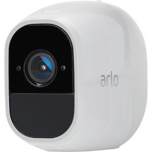 Arlo Pro 2の増設用カメラです。ベースステーションをお持ちでない方は、別途ベースステーション...