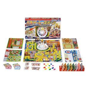 登場する競技は100種以上近年話題のビデオ判定ルールもゲームに採用サブボードには16種類のミニゲーム...
