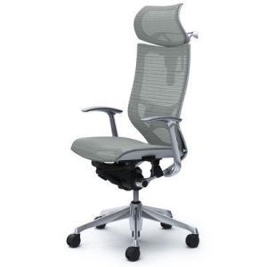 先進のエルゴノミクスが生み出す快適な座り心地の「バロン」。あらゆる職場環境に美しく映えるシンプル&シ...