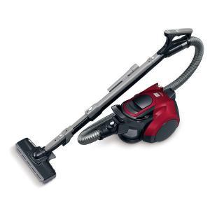 1.しっかり吸塵&ラクにお掃除:モーター駆動パワーヘッド&自走ヘッド2.持ち運び、引き回しラクラク:...