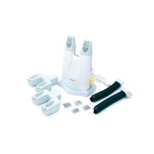 ピーナッツクラブ くつ乾燥機 SMART-STYLE シューズドライヤー KK-00299 オゾン抗...