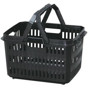 高耐荷重約40kgで頑丈な工具用カゴ。かさばる工具などもまとめて持ち運び出来ます。重い作業用品の持ち...