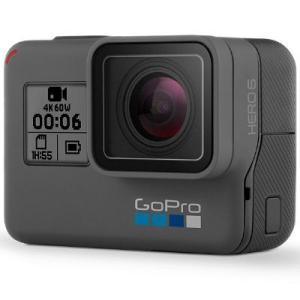 GoPro HERO6 BLACK CHDHX-601-FW 1個 (直送品)