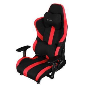 Bauhutte (バウヒュッテ) ゲーミング座椅子 プロシリーズ LOC-950RR-RD 1脚(...
