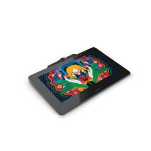 ワコム Wacom Cintiq Pro 13 DTH-1320/AK0 1個(直送品) ペンタブレ...