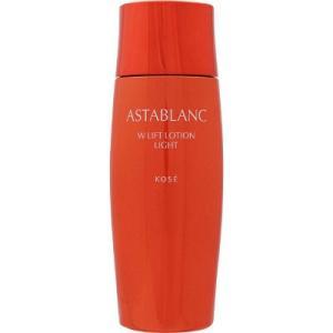 ASTABLANC(アスタブラン) Wリフト ローション さっぱり 140mL コーセー 化粧水