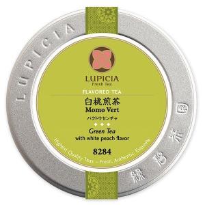 爽やかな味わいは、アイスティーにもおすすめです。甘くみずみずしい日本の白桃の香りを引き立てつつ、清々...