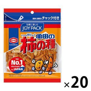 みんなの笑顔の真ん中に亀田の柿の種おやつにおつまみに米菓売上NO.1おつまみにはコレ、亀田の柿の種。...