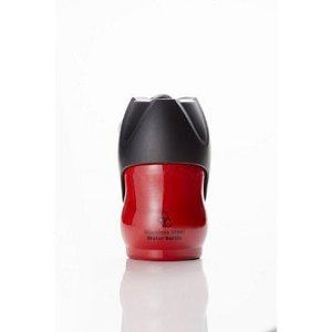 ループ ステンレスボトル S レッド 水ボウル 給水器・水筒 (犬用)