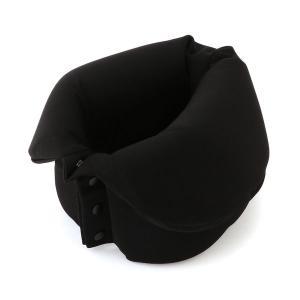 低反発ウレタンのネックピローです。くるくるたたんで携帯しやすい巾着付。 低反発ウレタンのネックピロー...