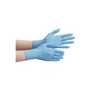 ディスポ手袋 極薄タイプですので柔軟性があり疲れにくい手袋です。 伸縮性があり手にピッタリフィットし...