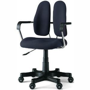 腰への負担を最大約30%軽減し、立体的に動く背もたれが腰の両脇をやさしく包み込みます。どんな着座姿勢...