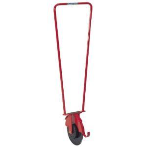 ローラーカッターDX 安全カバー付 芝生手入れ用具 #4020 ガーデニング・造園用品の商品画像