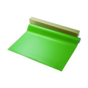 表面にノンスリップ加工を施してありますので、工場をはじめとした床面の保護に特に適しています。防汚性、...