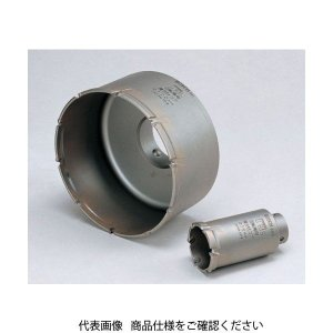 BOSCH(ボッシュ) ボッシュ 複合材コア カッター 80mm PFU-080C 1個 733-2...
