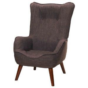 立ったり、座ったりが楽に出来る脚付き座椅子。ゆっとりした背もたれで座り心地もよく座椅子と椅子のいいと...