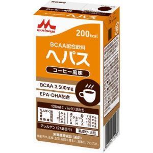 へパス コーヒー風味 1箱 24本入 流動食の商品画像|ナビ