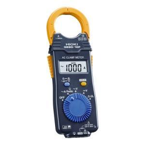 薄くても強い・カードテスター機能付クランプメーター(平均値整流型) 日置電機のHIOKI・ACクラン...