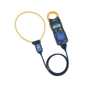 薄くても強い・カードテスター機能付クランプメーター(平均値整流型)CT6280セット品 日置電機のH...