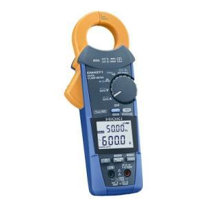 高安全性+高機能DMM搭載 交流・直流クランプメーター 600A 日置電機のHIOKI・AC/DCク...