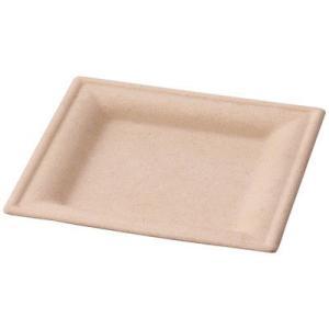 自然な風合いが人気のモールドプレート。耐水・耐油加工済。レンジでの温めもOK。小さなテーブルでもムダ...