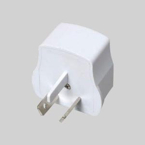 海外用電源プラグ O2タイプ HP8 ヤザワコーポレーション(直送品) LED電球・LEDランプ