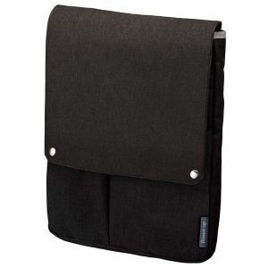 バックインバック (A4タテ) ブラック カハ-BR32D 1個 バッグ