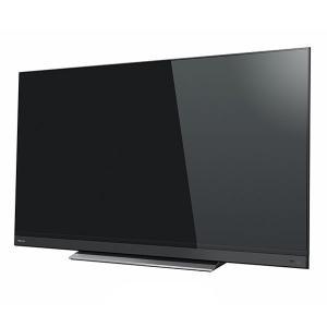 東芝 REGZA/地上・BS・110度CSデジタルハイビジョン液晶テレビ 重低音バズーカ 50V型 ...