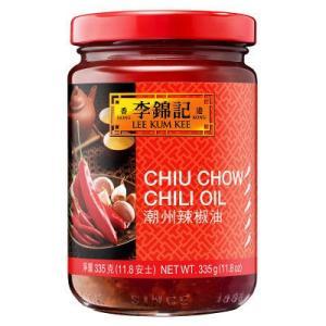 李錦記 潮州辣椒油(ラー油)1個 オリーブオイル・油