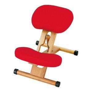 自然と背筋がまっすぐなるプロポーションチェアです。高さ調整ができます。 姿勢のサポートするチェア。6...