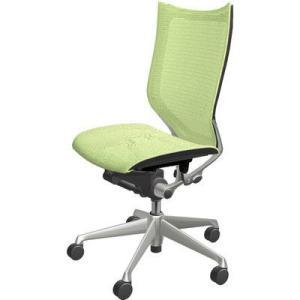 先進のエルゴノミクスが生み出す快適な座り心地の「バロン」。あらゆるオフィスシーンに美しく映えるシンプ...