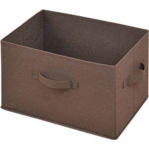 カラーボックスにぴったりサイズ。メタルシェルフの中でも、商品単体でも、どこでも使える収納ボックス。お...