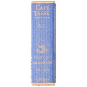 カフェタッセはフランス語でコーヒーカップを意味し、その名の通りコーヒーとのフィーリングを追求したチョ...