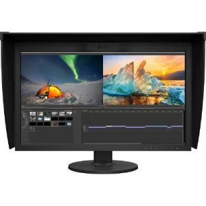 映像制作用途やプロフォトに適したカラーマネジメントモニター、新たにUSB Type-Cと、Infor...